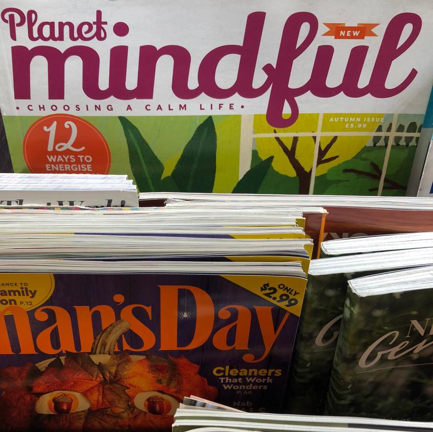 Pianeta Mindful