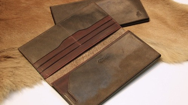 Men's Wallet [slim-simple]