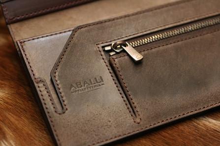 Men's Wallet [slim]