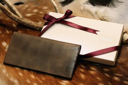 Men's Wallet [slim & slim-simple]