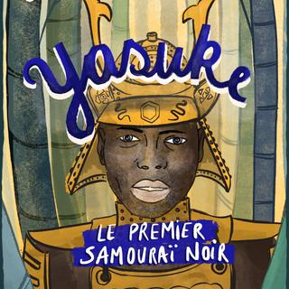Yasuke, le premier samouraï noir