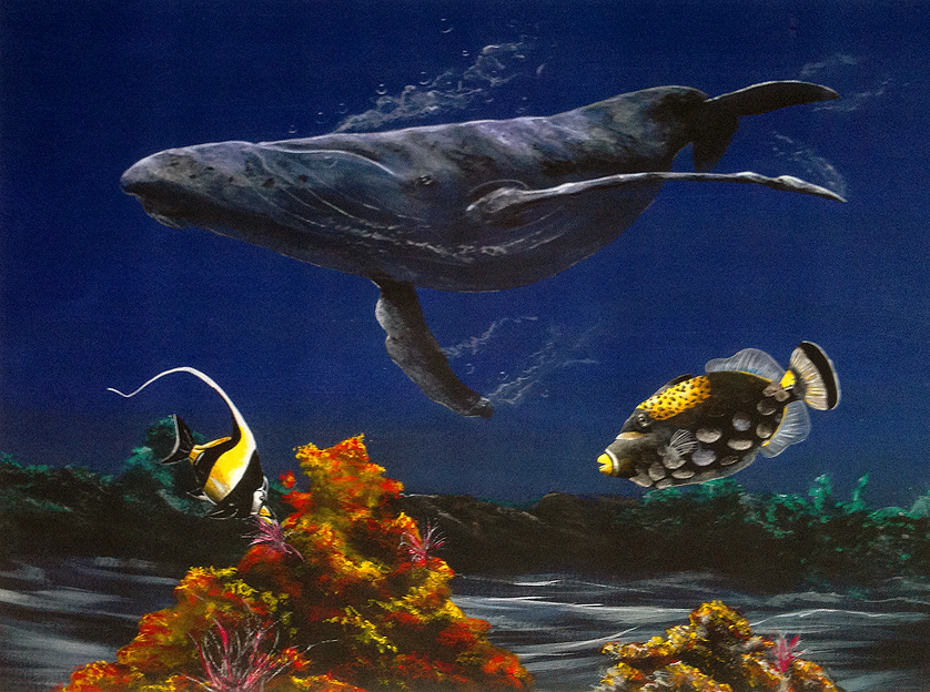 Ocean Giant