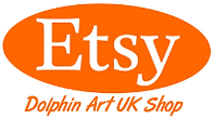 Etsy Dolphin Art Shop