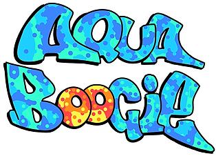 Aqua Boogie Kids Cartoon