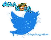 Aqua Boogie Twitter