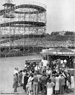 STEEL STELLA 1954