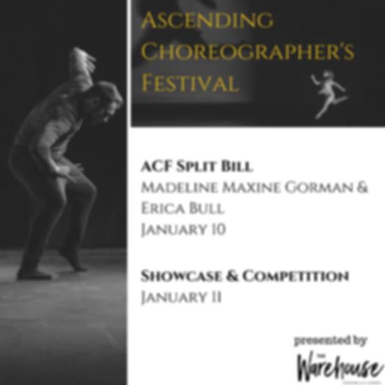 Copy of Ascending Choreographer's Festiv