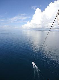destin parasail adventure