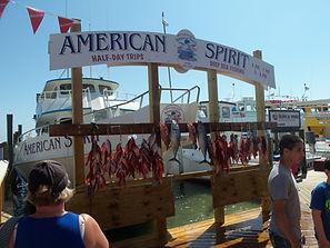 destin fishing charter