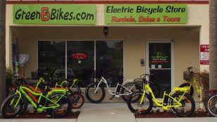 bicycle tours rentals grayton beach fl