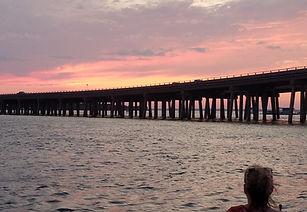 Sunset Cruise Destin Harbor