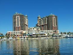 Destin Fl harbour