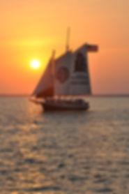sunset cruise destin