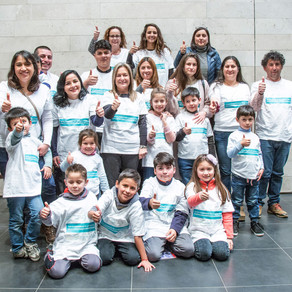 INICIO CAMPAÑA NUEVOS SOCIOS PARA FUNDACIÓN ESCÚCHAME