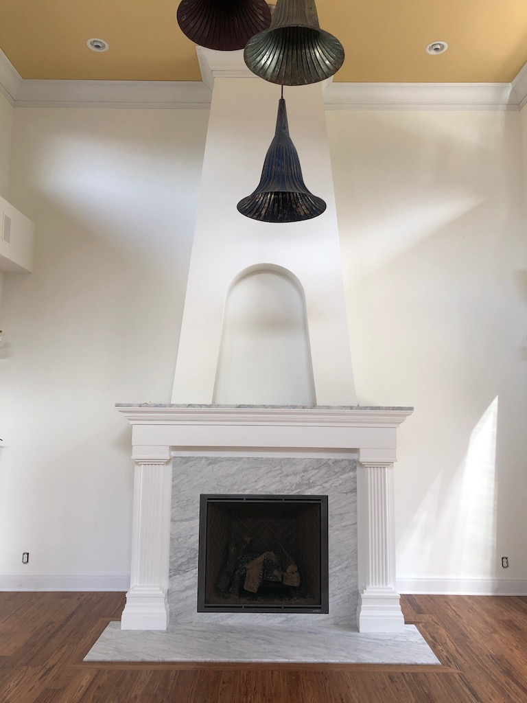Custom-Build-Fireplace-Residential