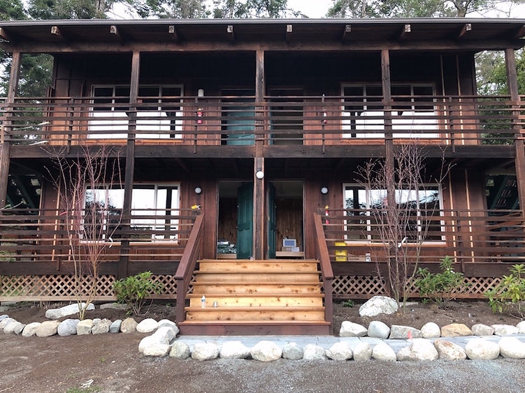 General-Contractor-Captain-Whidbey-Inn-Repairs-Construction-Stairs-All-Island-Construction