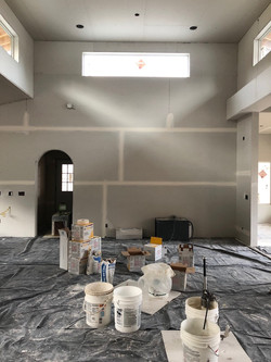 Drywall-Subcontracting-Residential