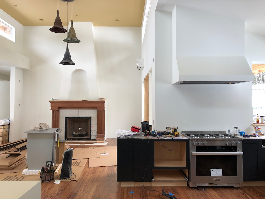 Custom-Building-Kitchen-Fireplace