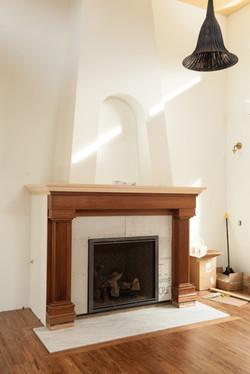 Custom-Build-Fireplace-Residential