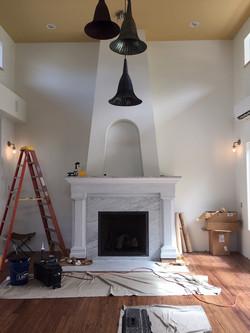 Custom-Build-Fireplace-Process
