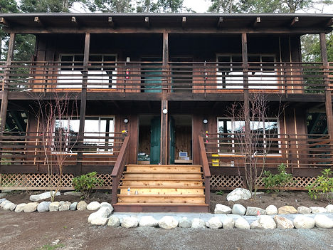 All Island Construction Custom Building and General Contracting Company on Whidbey Island, Historic Commercial General Repairs