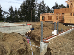 Laying-Pipe-Cutting-Concrete