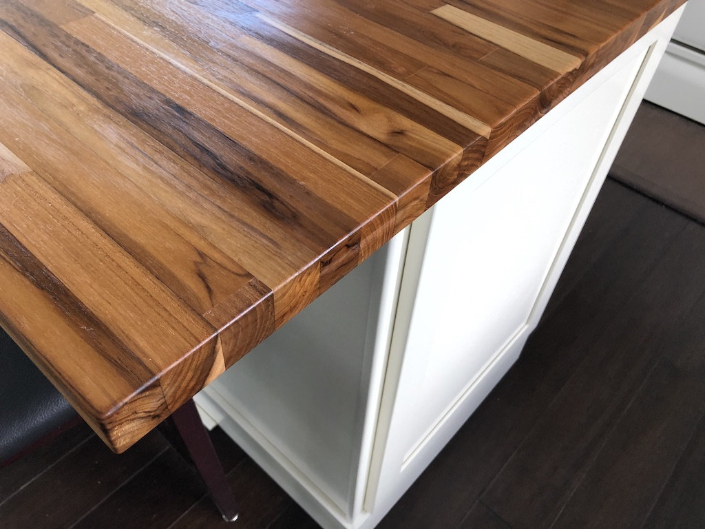 Custom-Wood-Kitchen-Counter