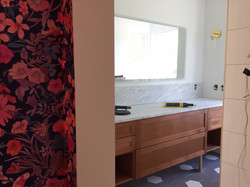 Residential-Vanity-Install