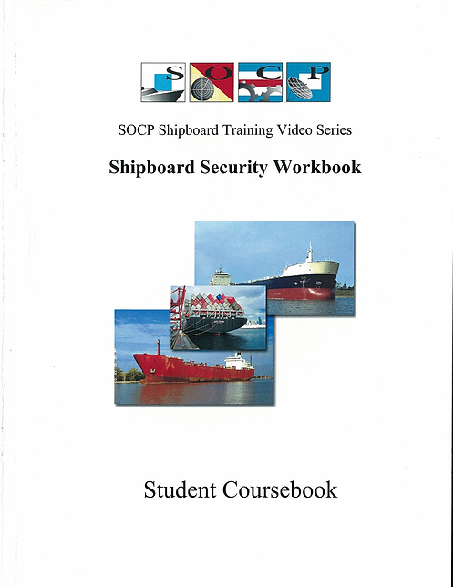 Shipboard Security Awareness