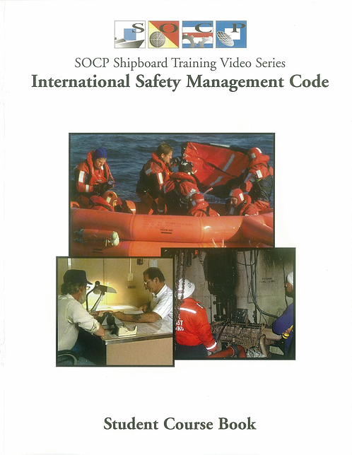 International Safety Management Code