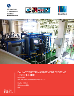 Ballast Water Management Systems User Guide
