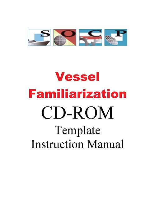 Vessel Familiarization