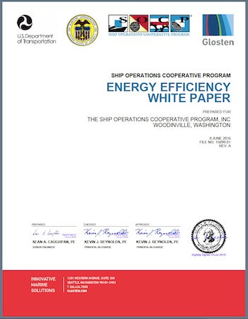 Energy Efficiency White Paper Rev. A