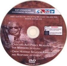 SOCP Anti-Piracy Video
