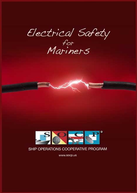 Electrical Safety for Mariners CBT
