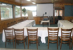 meeting rooms in South Algonquin