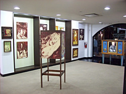 AC Fine Art long term exhibit Mayfai