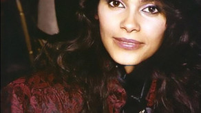 OMEGAMAN RADIO INTERVIEW: LEAVING THE WORLD BEHIND FEATURING DENISE MATTHEWS