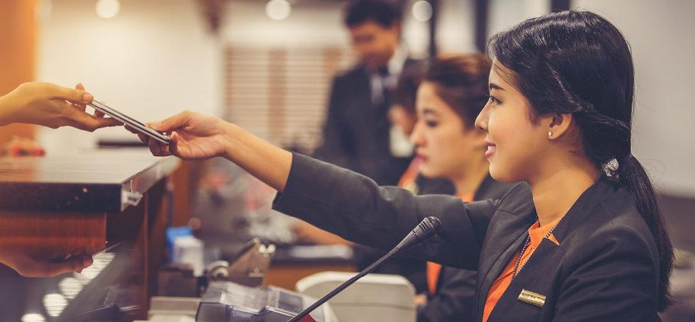 Yangon Airport Group Branding Photoshoot
