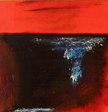 Red Abstracts 1