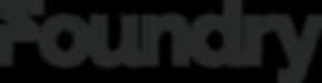 Foundry_dark_grey_CMYK_logo_600x200px.pn