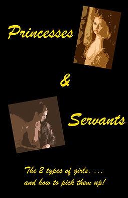 Princesses & Servants dating guide
