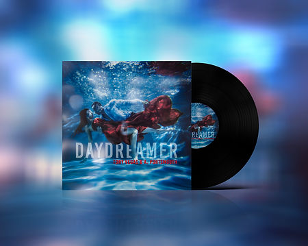 Daydreamer track cover