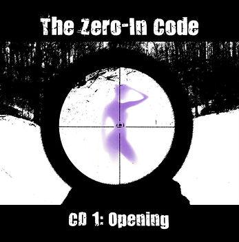 Zero-In Code audio series