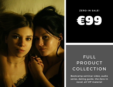 Zero-In special offer