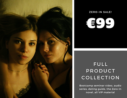 All ZERO-IN products for 99 euros