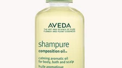 Aveda Shampure Composition Oil 50ml