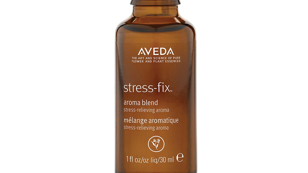 Stress Fix Aroma Blend 30ml