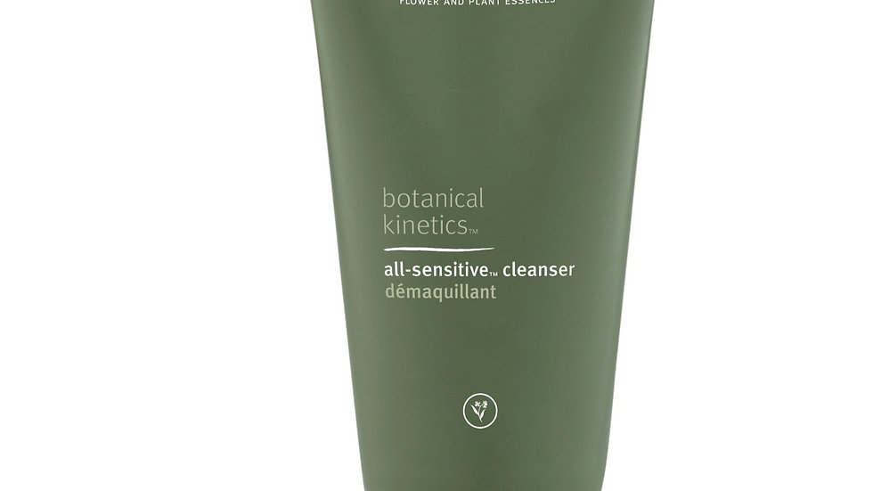 Botanical Kinetics All Sensitive Cleanser 150ml