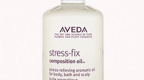Stress Fix Composition Oil 50ml
